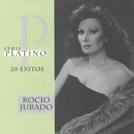 Serie Platino 1996 Rocio Jurado