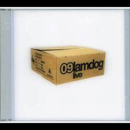 Lamdog Live 2009 Jan Lamb (林海峰)