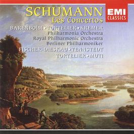 Schumann: Concertos 2005 Daniel Barenboim