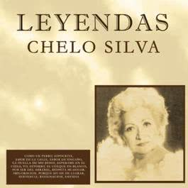 Chelo Silva / Leyendas 2011 Chelo Silva