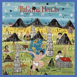 Creatures Of Love 1985 Talking Heads