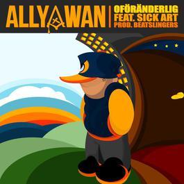 Oföränderlig 2012 Allyawan