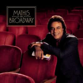 Mathis On Broadway 2000 Johnny Mathis