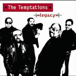 Legacy 2008 The Temptations