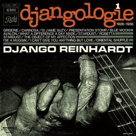 Djangologie Vol1 / 1928 - 1936 2009 Django Reinhardt