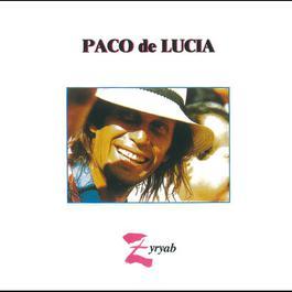 Zyryab 1991 Paco de Lucia