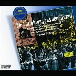 Mozart: Die EntfA?hrung aus dem Serail K.384 1998 Les Arts Florissants; William Christie