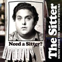 Music From The Motion Picture The Sitter 2011 Various Artists