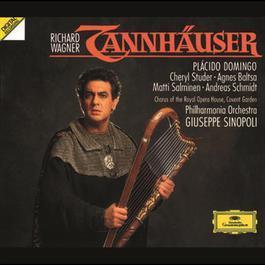 Wagner: TannhA¤user 1989 Giuseppe Sinopoli