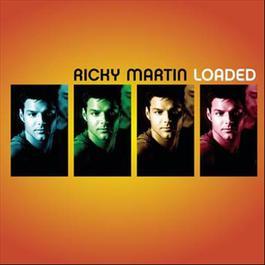 Loaded 2015 Ricky Martin