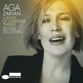 A Book Of Luminous Things 2011 Aga Zaryan