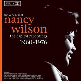 The Very Best Of Nancy Wilson 2007 Nancy Wilson