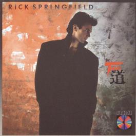 Tao 1985 Rick Springfield