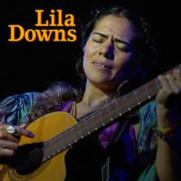 Live Session EP 2006 Lila Downs