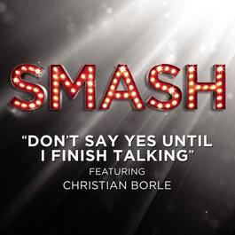 Understudy 2012 SMASH Cast