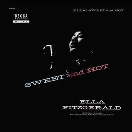 Sweet And Hot 2007 Ella Fitzgerald