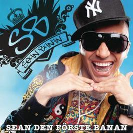 Sean den förste Banan 2012 Sean Banan