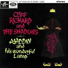 Aladdin 2012 Cliff Richard