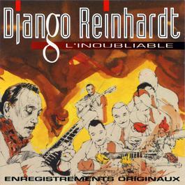 l'inoubliable 2003 Django Reinhardt