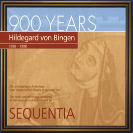 900 Years Hildegard von Bingen 1998 Sequentia