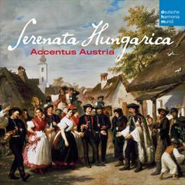Serenata Hungarica 2012 Accentus Austria