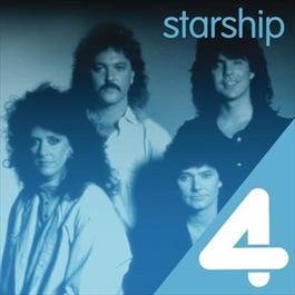 4 Hits: Starship 2011 Starship