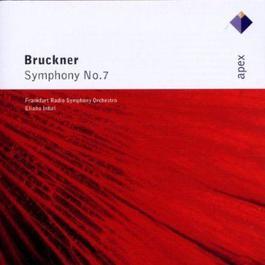 Bruckner : Symphony No.7 - APEX 2005 Inbal