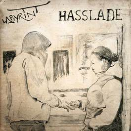 Hasslade 2011 Labyrint
