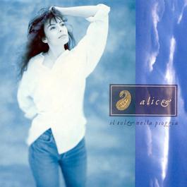 Il Sole Nella Pioggia 2003 Alice(欧美)