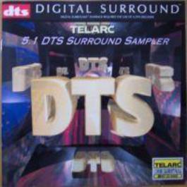 泰拉克5.1DTS环绕声样片 2012 Various Artists