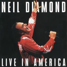 Live In America 1994 Neil Diamond
