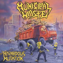 Hazardous Mutation 2013 Municipal Waste