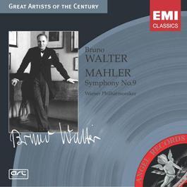 Mahler:Symphony No.9 2005 Bruno Walter