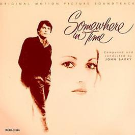 Somewhere in Time (Original Motion Picture Soundtrack) 1980 John Barry