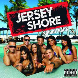 Jersey Shore 2010 Various Artists