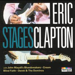 Stages 2000 Eric Clapton