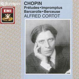 Alfred Cortot plays Chopin 2005 Alfred Cortot