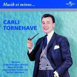 Carli Tornhave 2002 Carli Tornehave