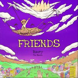 Friends 2015 Raury; Tom Morello