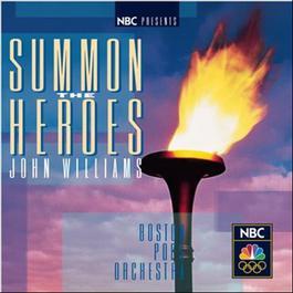 Summon the Heroes 2010 John Williams