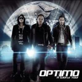 A World Tour 2008 Optimo