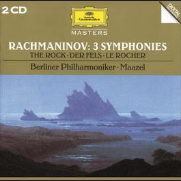 Rachmaninov: 3 Symphonies 1996 Lorin Maazel & Orchestre National France