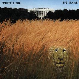 Big Game 2009 White Lion