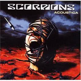 Acoustica 2011 Scorpions