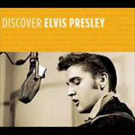 Discover Elvis Presley 2008 Elvis Presley