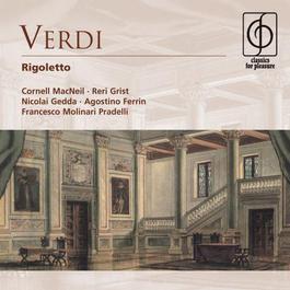 Verdi: Rigoletto - Opera in three acts 2007 Francesco Molinari Pradelli