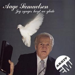 Jeg synger høyt av glede 2011 Aage Samuelsen