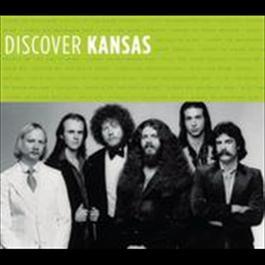 Discover Kansas 2008 Kansas