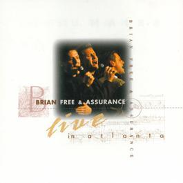 Live In Atlanta 2008 Brian Free & Assurance