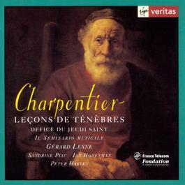 Lecons De Tenebres: Office Du Jeudi Saint 2003 Il seminario Musicale